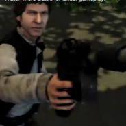 Rumor: Visceral Is Developing A Han Solo Game