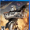 Star Wars Battlefront Sticks To First Person Gameplay?