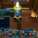 SWTOR: The Contraband Slot Machine issues