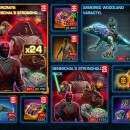 Changes to the Cartel Market — Tuesday  July 7 – July 14. 2015
