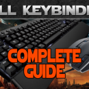 SWTOR: Complete KEYBINDING Guide and UI Tips