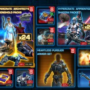 SWTOR: Changes to the Cartel Market — Feb 24 – Mar 04 2015