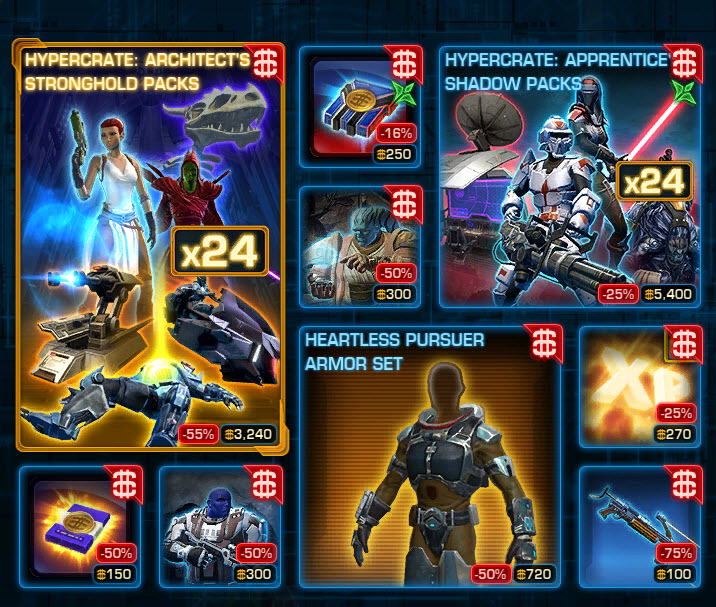 Changes to the Cartel Market — Feb 24 – Mar 04 2015
