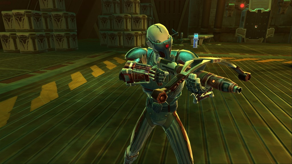 Conflict on Rishi screenshot 2