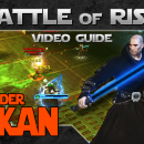 SWTOR 3.1 Flashpoint GUIDE: COMMANDER MOKAN – HM Battle of Rishi Bonus Boss