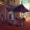 Star Wars Commander Gets Major New Update