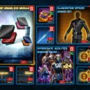 SWTOR: Changes to the Cartel Market — Feb 10 – Feb 17 2015