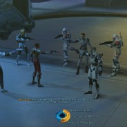 SWTOR Operation Victory Tournament