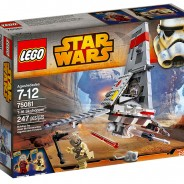 LEGO bringing 32 new Star Wars sets for 2015