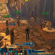 SWTOR PTS Patch 3.1.2 Notes