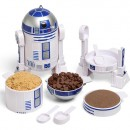 R2-D2 Measuring Cups from ThinkGeek.com Review