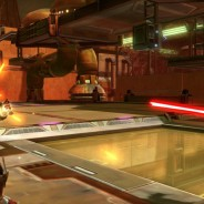 SWTOR Double XP  this Weekend March 27-30