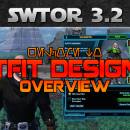 SWTOR 3.2: Rise of the Emperor – Outfit Designer Overview