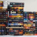At Least 20 New Star Wars Books in the Works