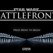 """A well known video game insider has already seen the Star Wars: Battlefront gameplay trailer and thinks it will """"break the internet""""."""