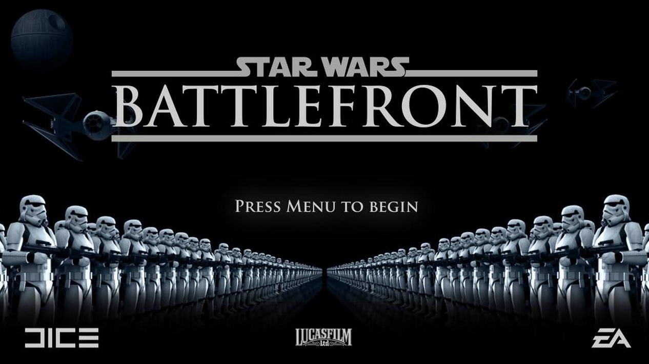 Star Wars Battlefront Clone Wars Star Wars Battlefront