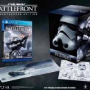 Potential Star Wars: Battlefront Collectors editions box art leaked
