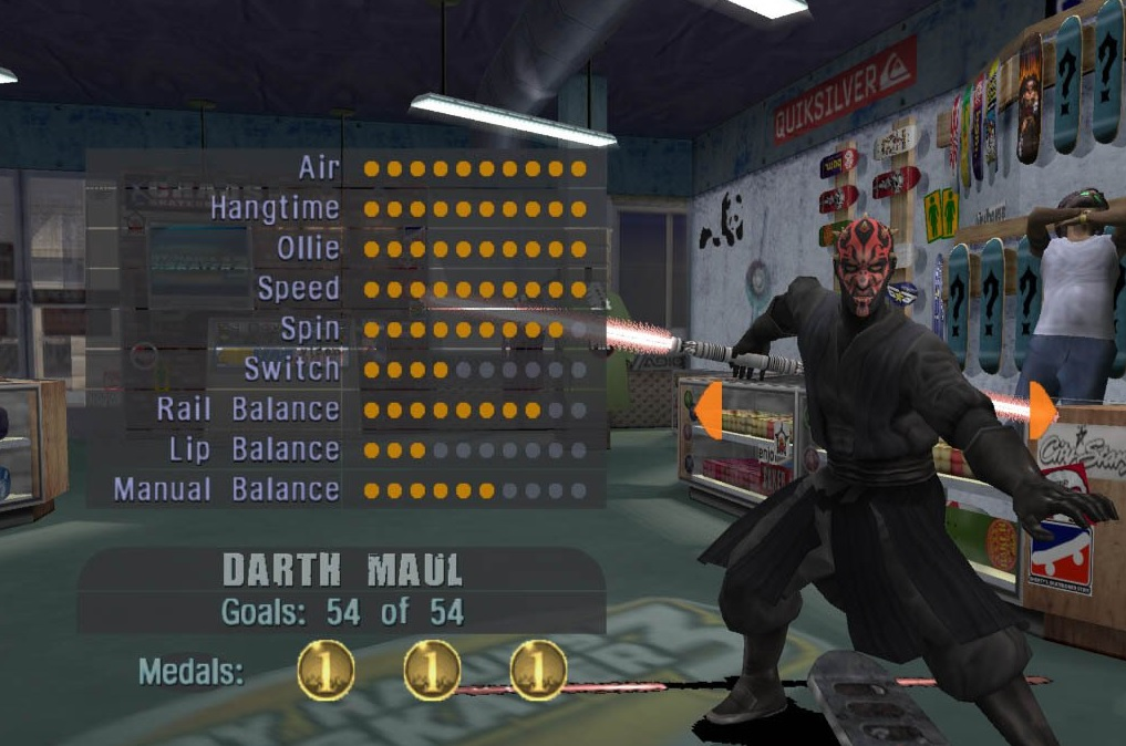 Four of the Best Star Wars Cameos in Non-Star Wars Video Games