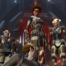 SWTOR Patch 3.2 Rise of the Emperor Patch Notes