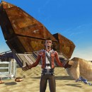 SWTOR Introduces Mega, micro and stationary mount