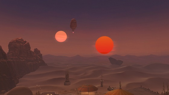 SWTOR PTS Update Combat Notes