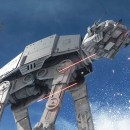 Star Wars Battlefront: AT-AT's Are Confirmed To Be On Rails, DICE Explains Reason Behind The Decision