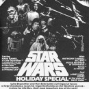 Star Wars: The Holiday Special Review