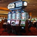 Will Somebody Make a Star Wars Slot Machine Please?