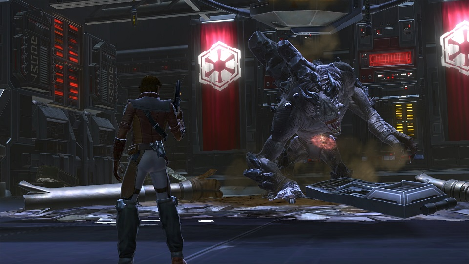 rise of the emperor screenshot 3