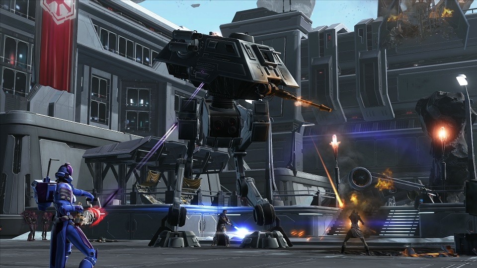 rise of the emperor screenshot 6