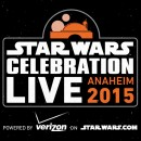 Stream the Star Wars Celebration Live!