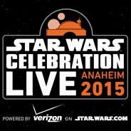 Stream the Star Wars Celebration Live!
