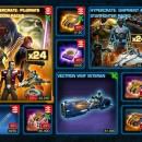 Changes to the Cartel Market — Tuesday May 19 – 26. 2015
