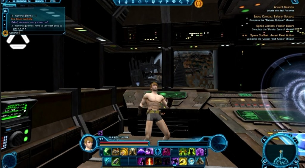 swtor game breaking bug