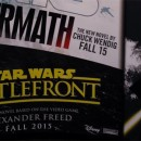 Alexander Freed  confirmed as writer for Comming 'Star Wars: Battlefront' Tie-in Book