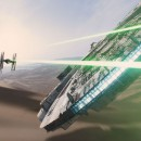 The Millennium Falcon Will Be Playable In Star Wars Battlefront
