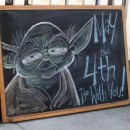 May the Fourth Be With You: 5 Ways to Celebrate Star Wars Day #Maythe4th