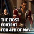 SWTOR Ziost Ending and the 2 New Boss Encounters