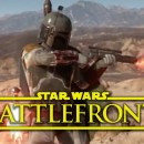 "Star Wars Battlefront Won't ""Feel Like or Play Like"" Battlefield, Discusses Space Combat"
