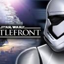 Star Wars: Battlefront is Not Like Battlefield