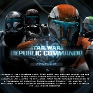 An Oral History of Star Wars: Republic Commando by its Lead Programmer