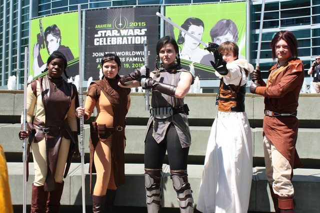 swtor cosplay