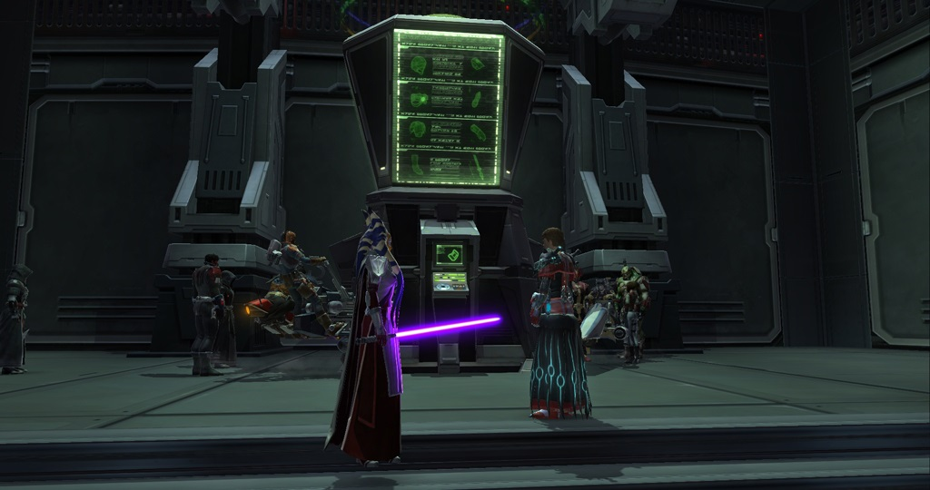 swtor galactric trade network