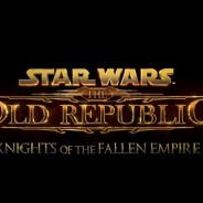 11 Things you need to know about Star Wars: The old Republic's Knights of the Fallen Empire expansion