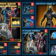 Changes to the Cartel Market — Tuesday June 30 – July 7. 2015