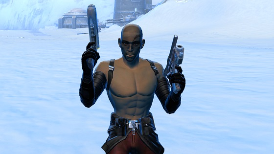 SWTOR character transfers