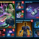 Changes to the Cartel Market — Tuesday June 16 –23. 2015