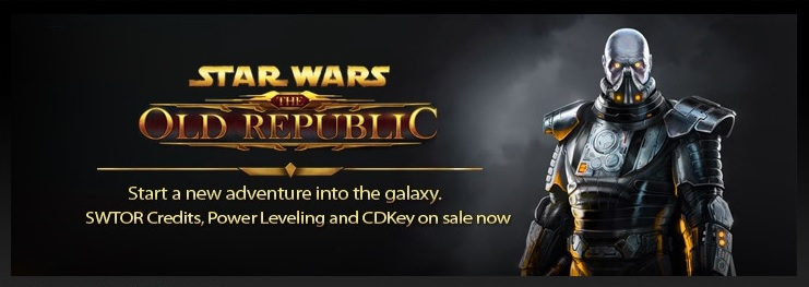 swtor credit spam