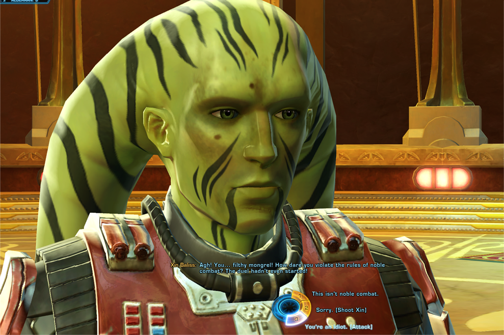 SWTOR Patch 3_3 Delayed Until Further Notice