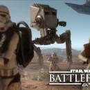 """Alpha Tester Says Star Wars Battlefront is """"Broken"""""""
